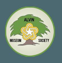Alvin Museum Society 220 x 222