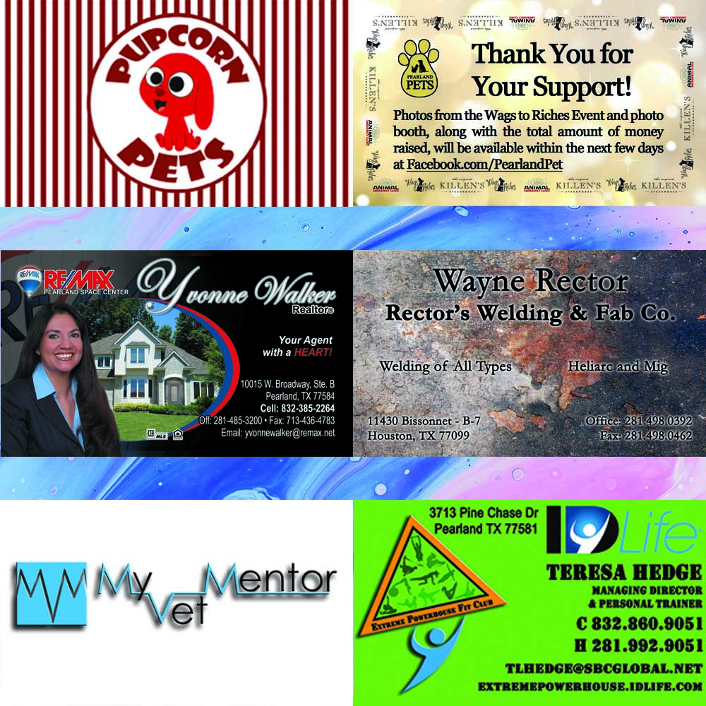 Business Cards 1000 x 1000