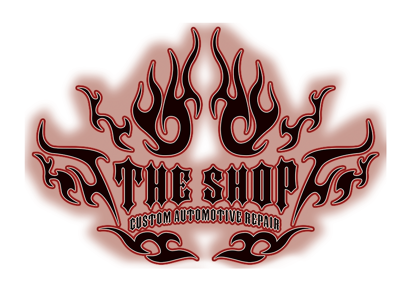 The Shop in Alvin 800 x 576
