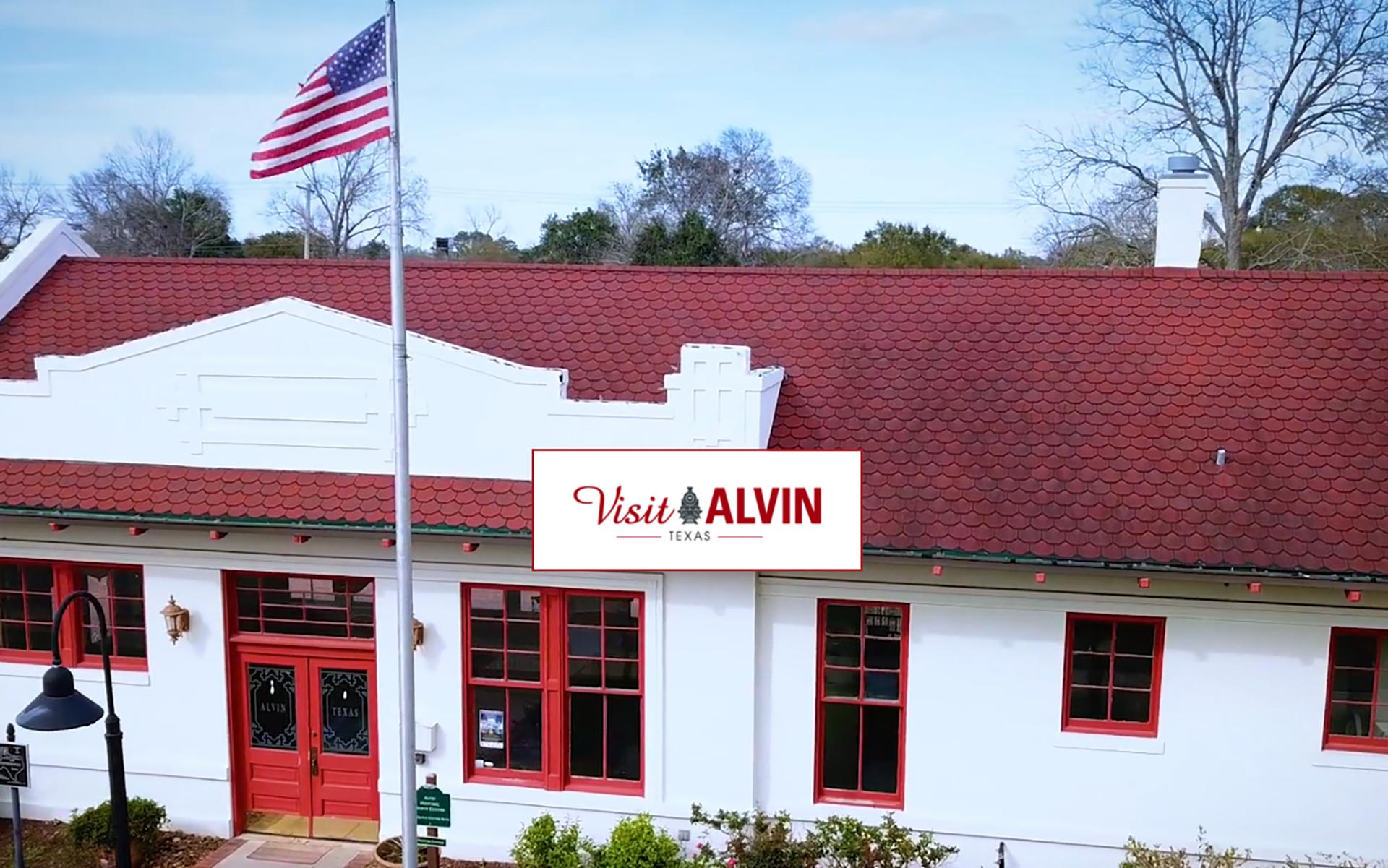 Visit Alvin 1920 x 1200