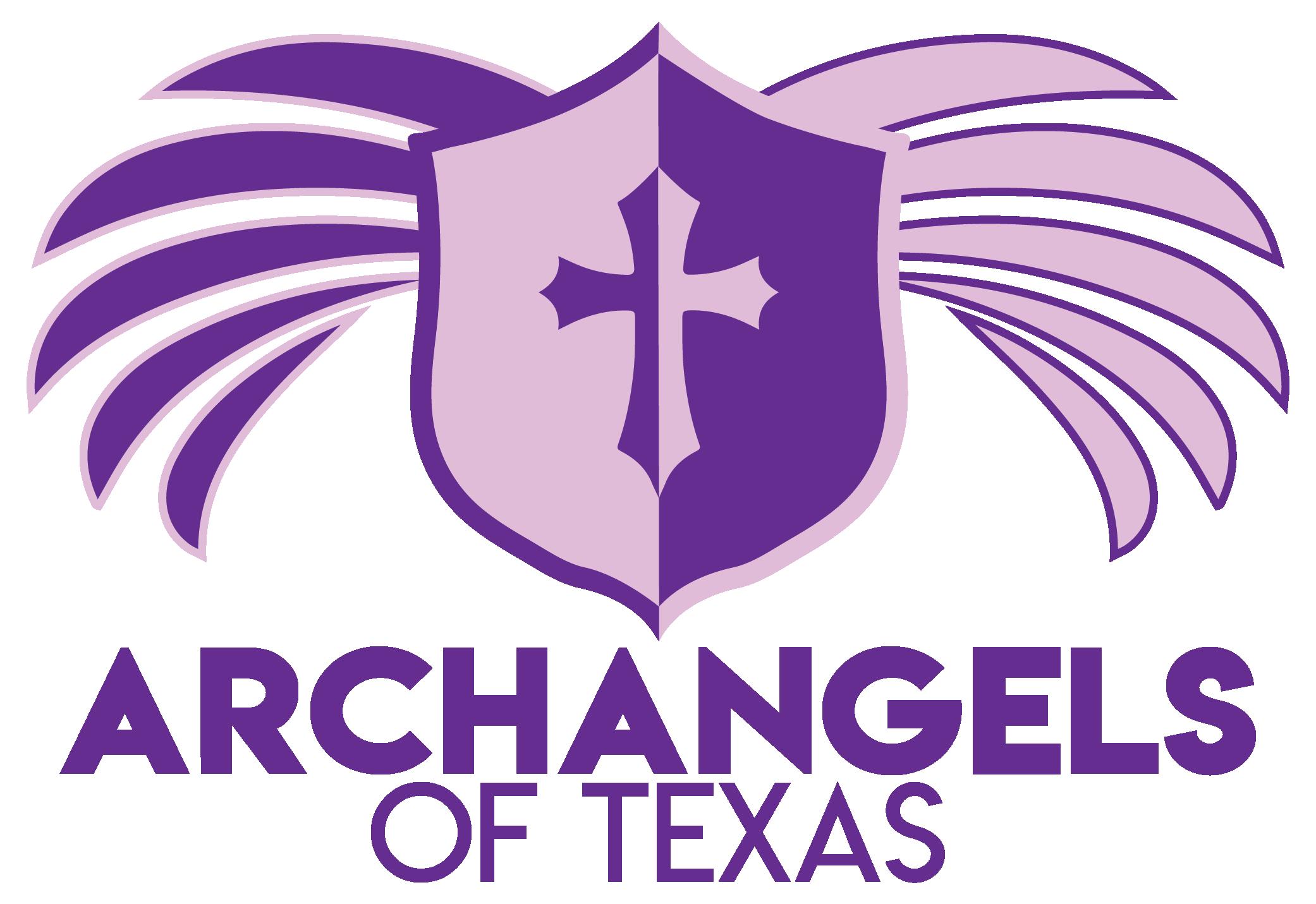 Archangels of Texas 164 x 146