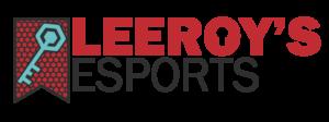 Leeroy's Esports 600 x 600